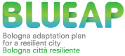 BLUEAP- (Bologna Local Urban Environment Adaptation Plan for a Resilient City).