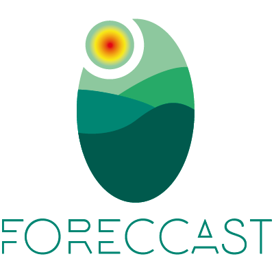 LIFE FORECCAsT - Forest: Climate Change Adaptation (LIFE15 CCA/FR/000021)