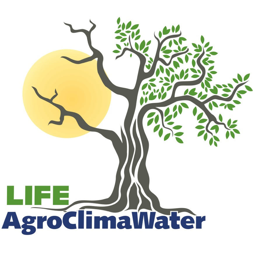 LIFE AgroClimaWater - Promoting water efficiency and supporting the shift towards a climate resilient agriculture in Mediterranean countries (LIFE14 CCA/GR/000389)