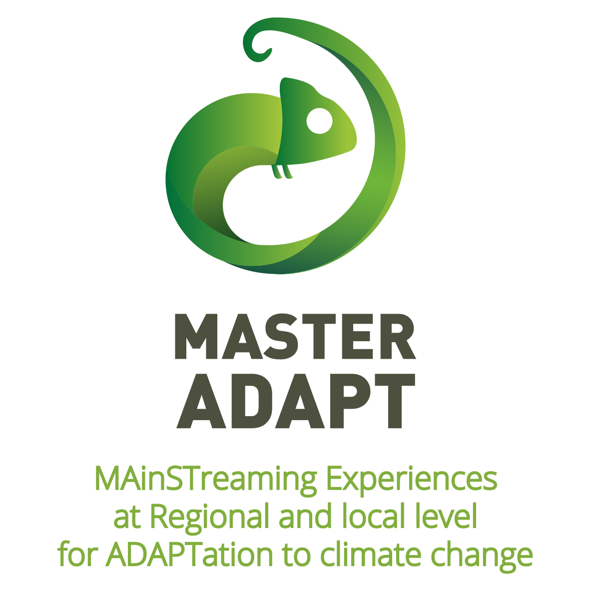 MASTER ADAPT - MAinSTreaming Experiences at Regional and local level for ADAPTation to climate change.