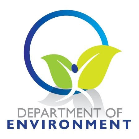 Department of Environment, Ministry of Agriculture, Rural Development and Environment