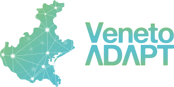Veneto ADAPT - Central Veneto Cities netWorking for ADAPTation to Climate Change in a multi-level regional perspective